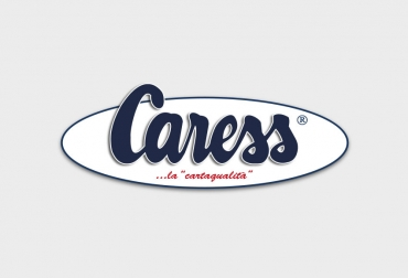 Logo Caress