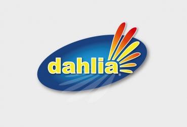 Logo Dahlia